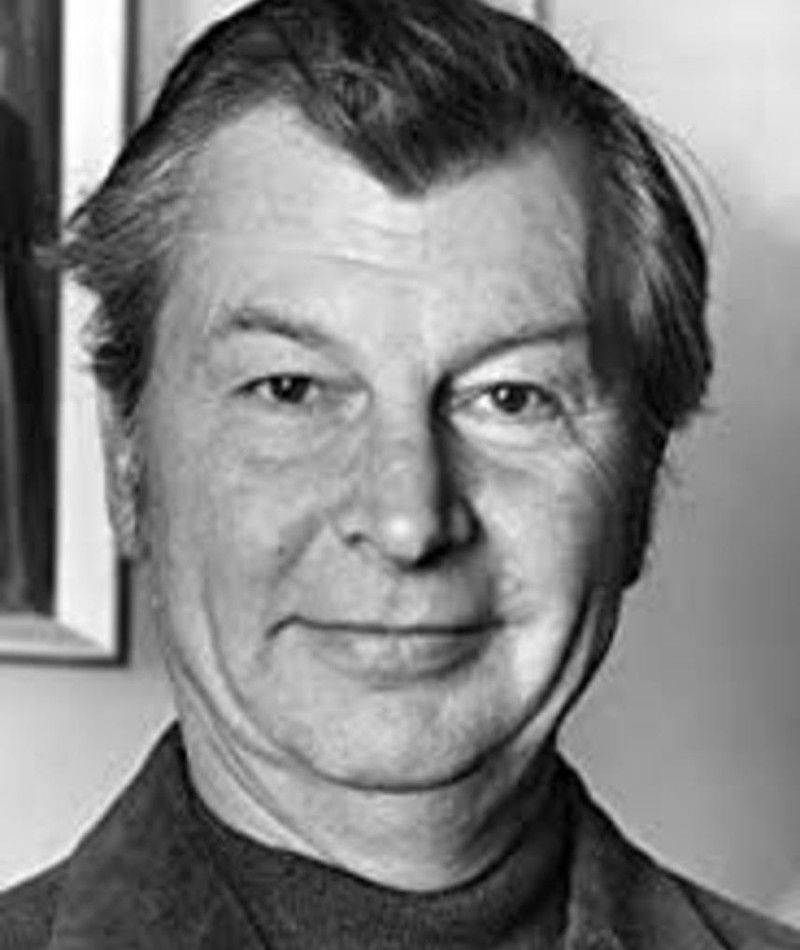 Photo of Clive Dunn