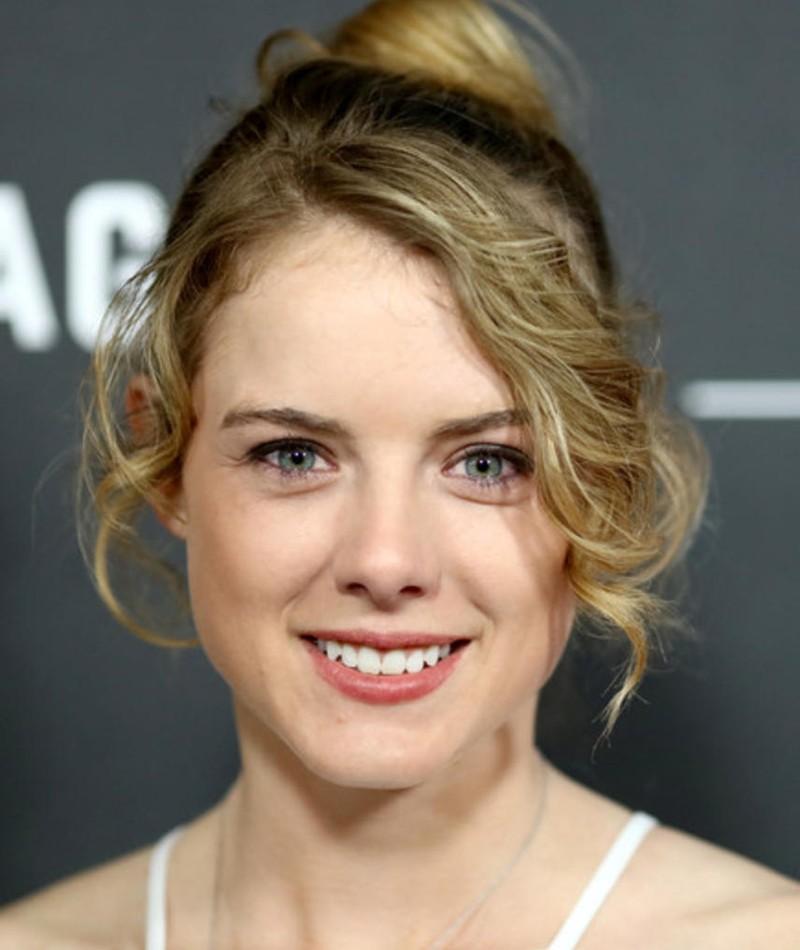 Photo of Laura Wiggins
