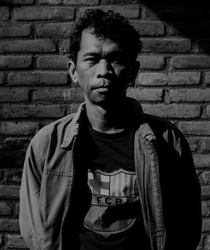 Photo of Gunawan Maryanto