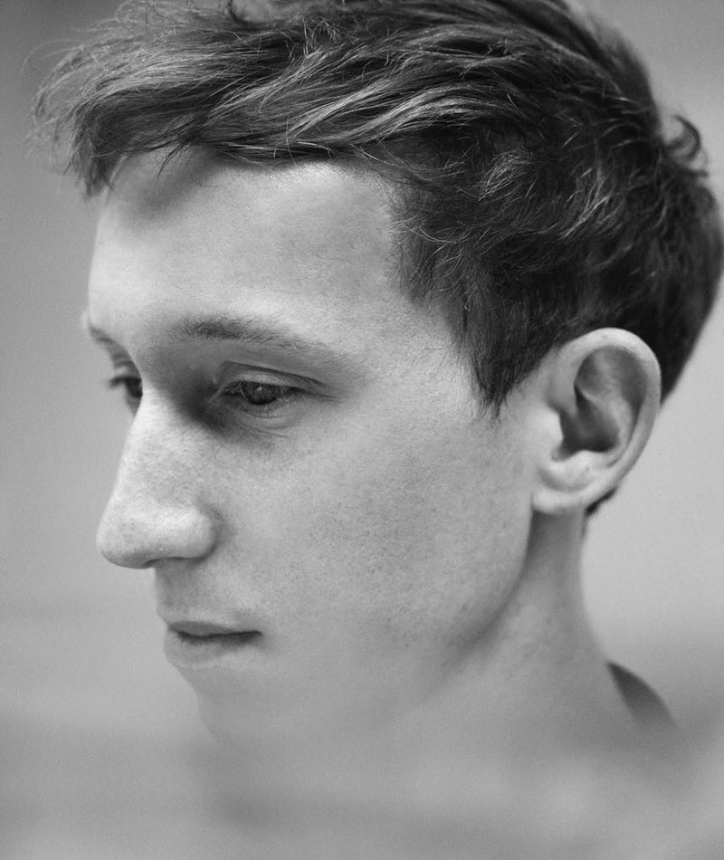 Photo of Joe Stephenson