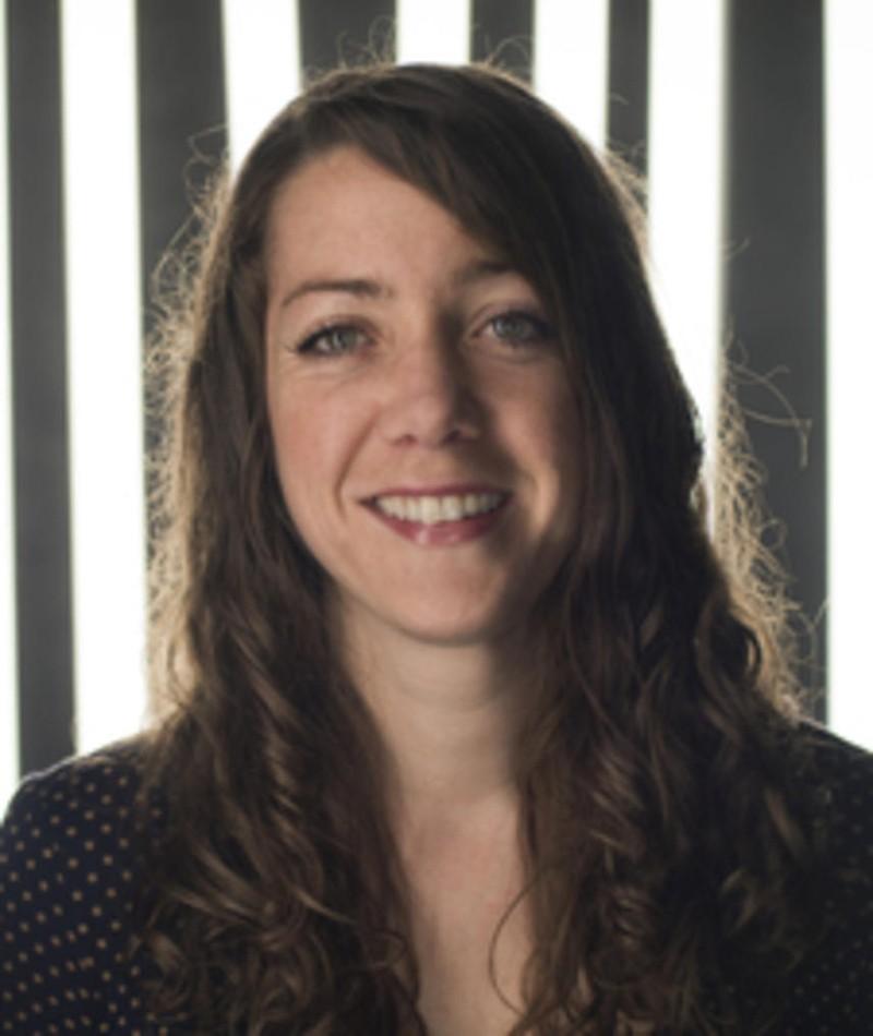 Photo of Margrete Vinnem