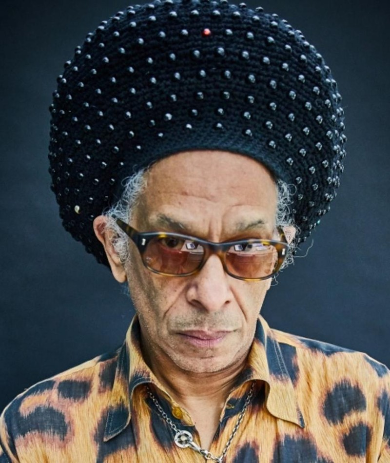 Photo of Don Letts
