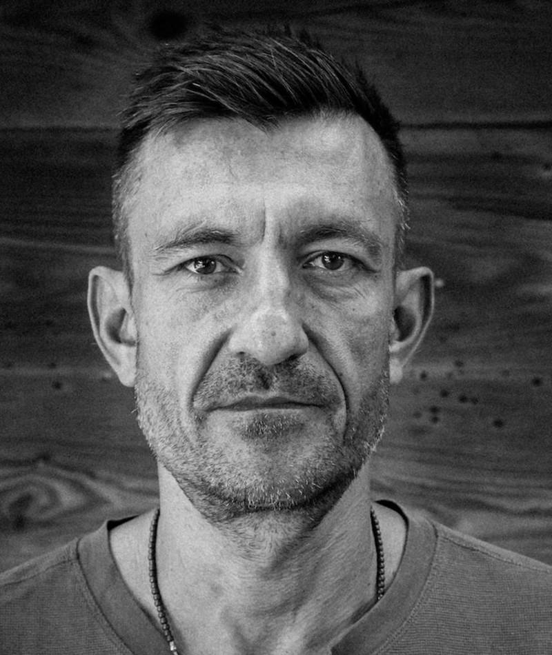 Photo of Rafal Paradowski