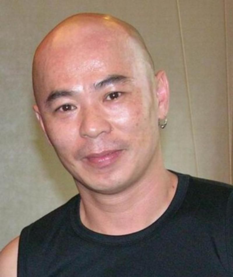 Photo of Xiong Xin-xin