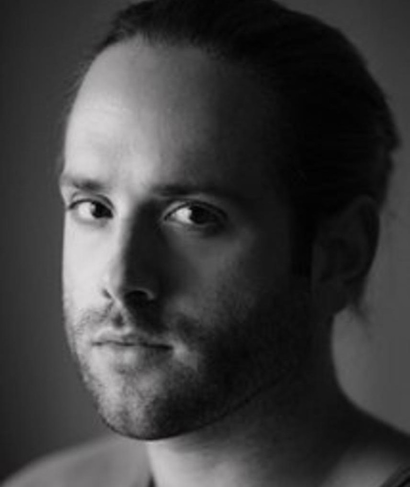 Photo of Logan Sandler