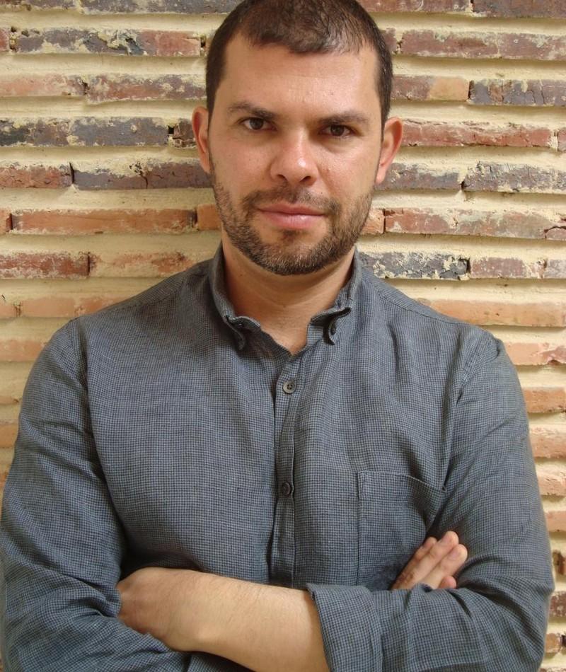 Photo of Andrés Burgos