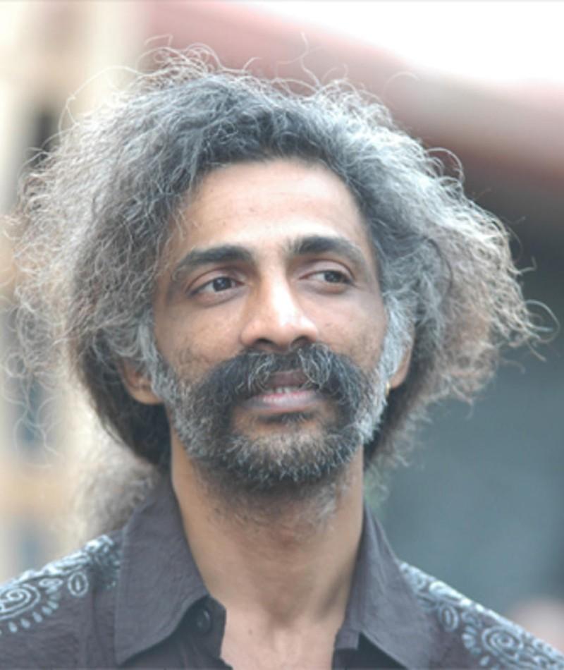 Photo of Makrand Deshpande