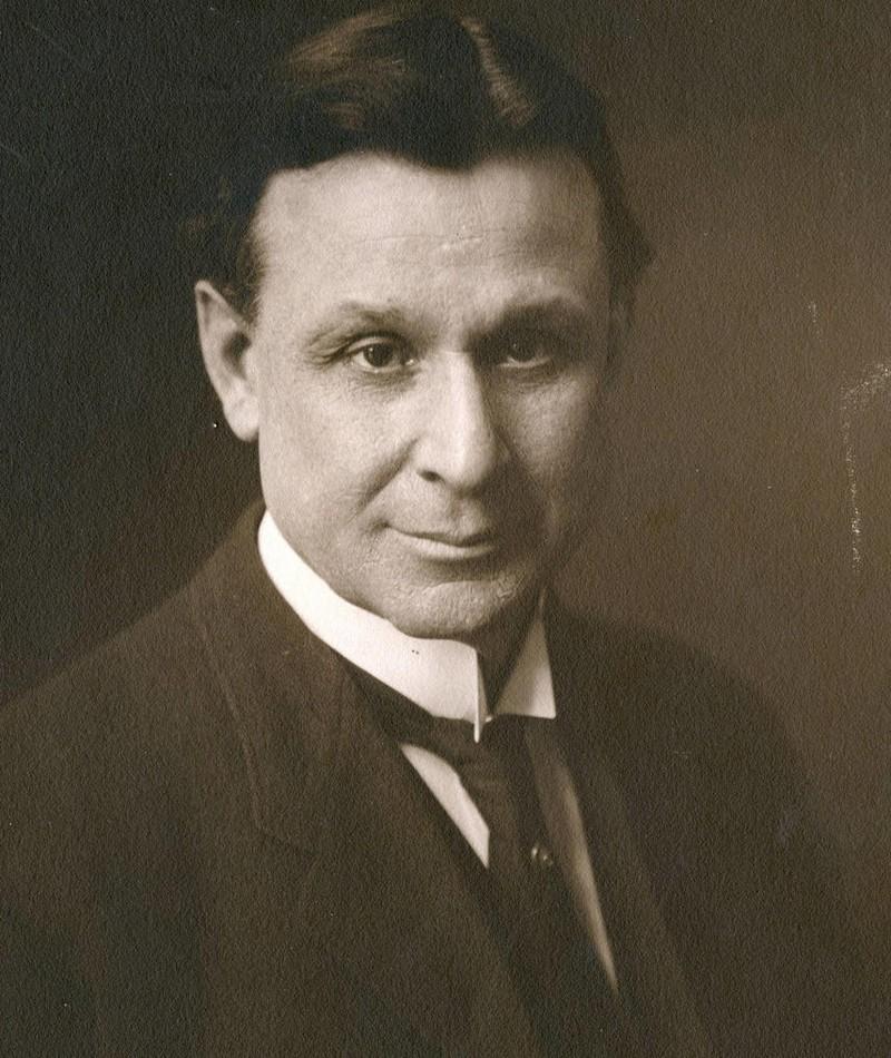 Photo of Charles Ogle