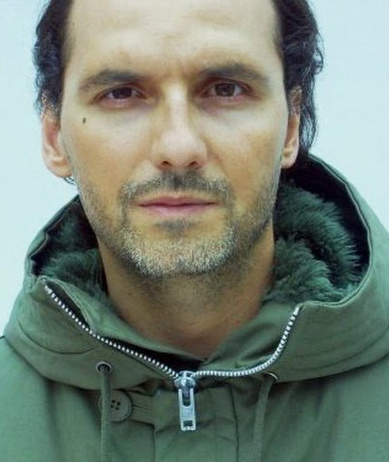 Photo of Sebastián Escofet