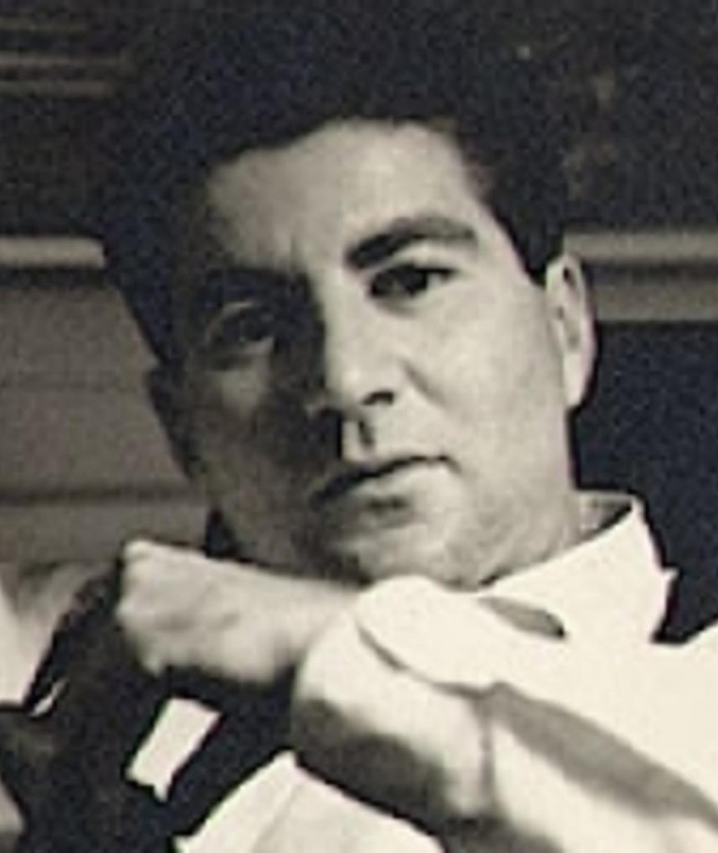 Photo of Jerome Chodorov