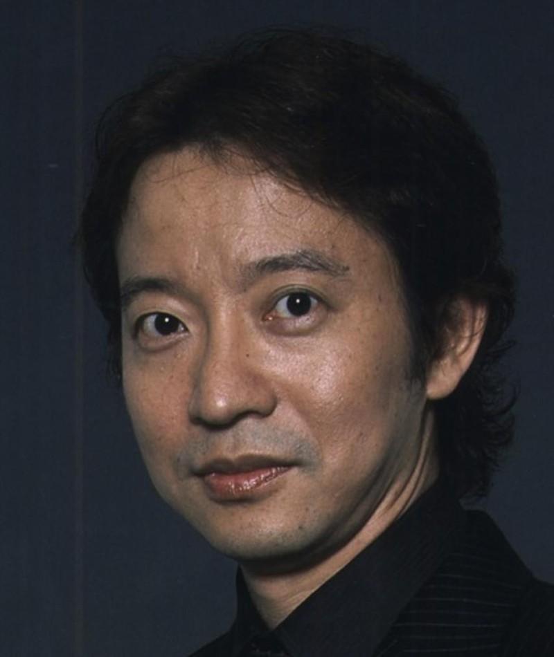 Photo of Akihiko Matsumoto