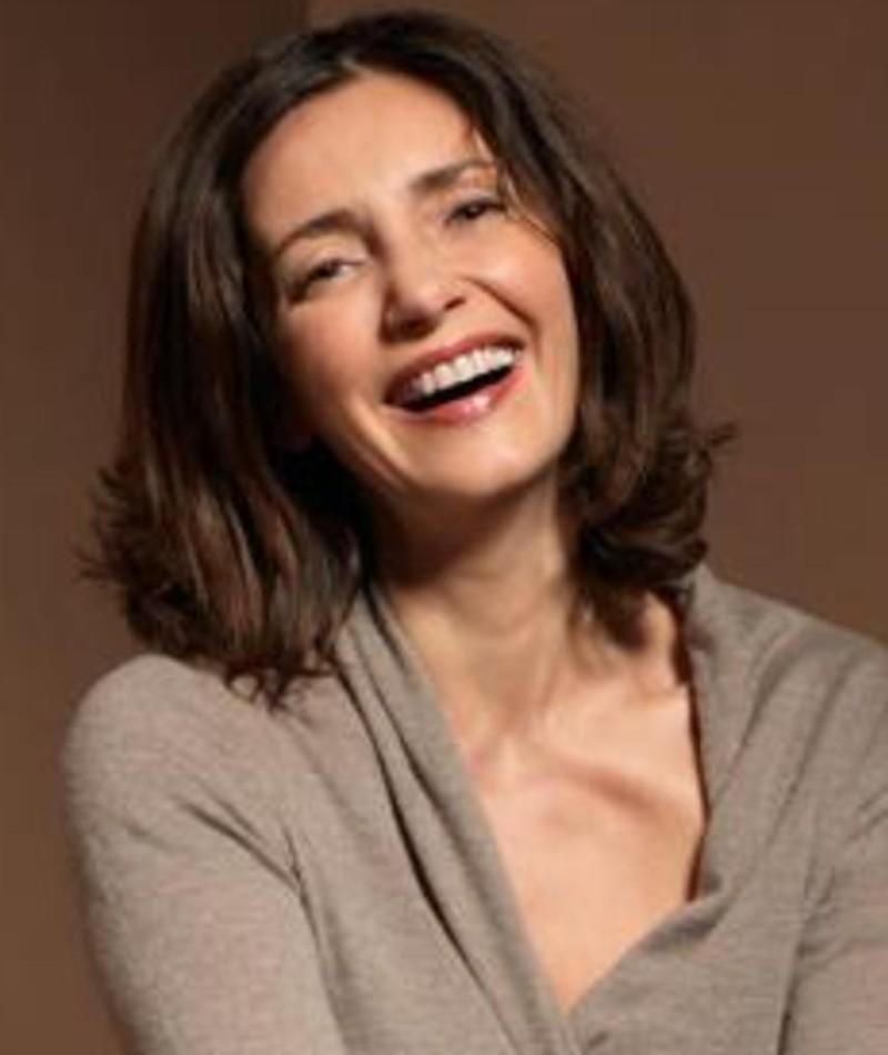 Photo of Valérie Karsenti