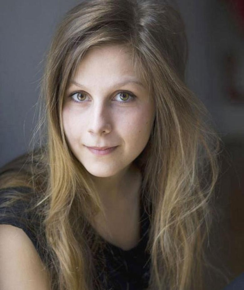 Photo of Hélène Chevallier