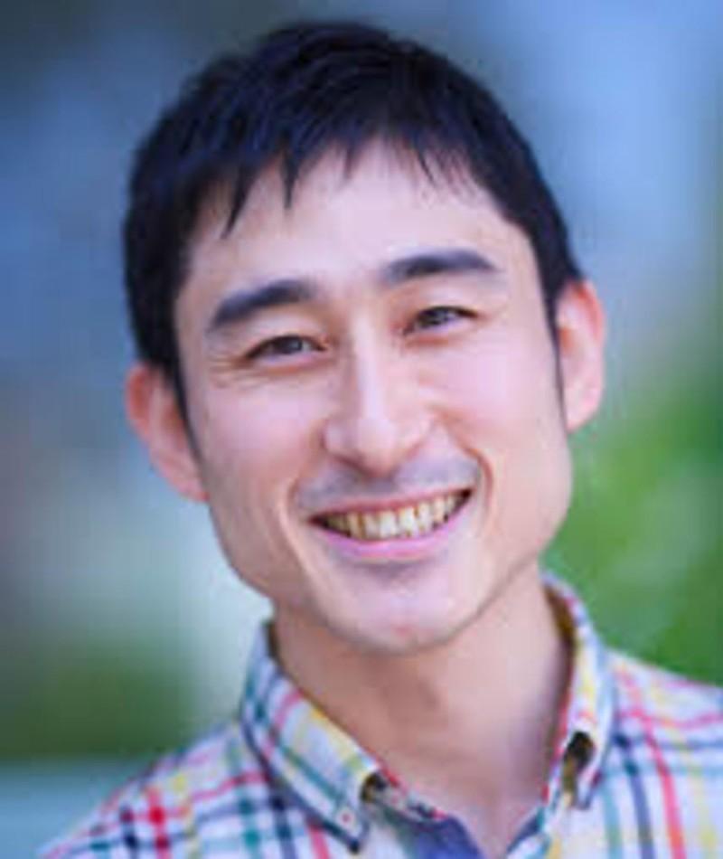 Photo of Masayuki Yamamoto