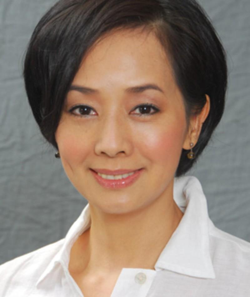 Photo of Teresa Mo