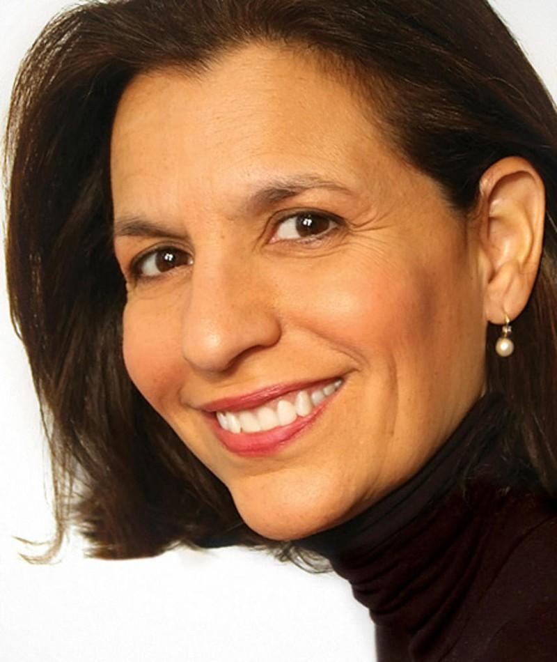 Photo of R.J. Palacio
