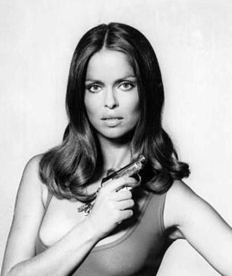 Photo of Barbara Bach
