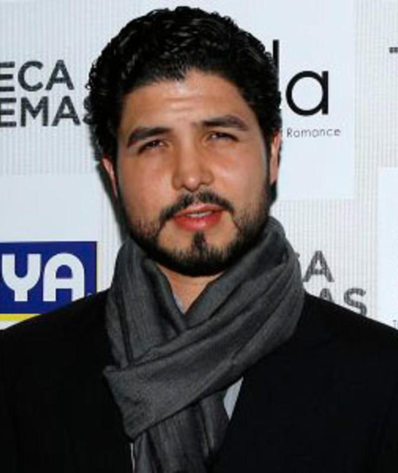 Photo of Alejandro Gomez Monteverde