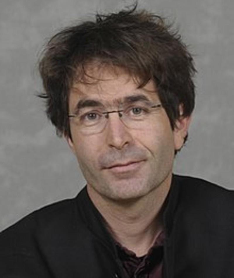 Photo of Olivier Zuchuat