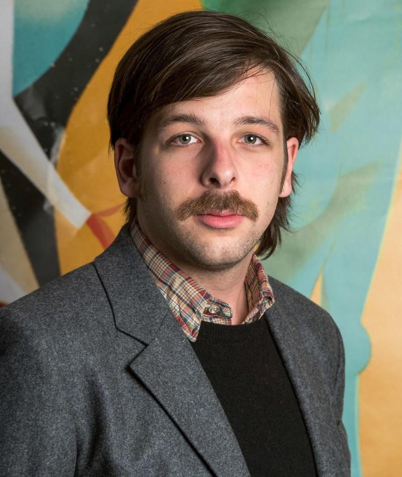 Photo of Antoine de Bary