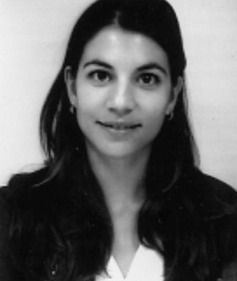 Photo of Consuelo Frauenfelder