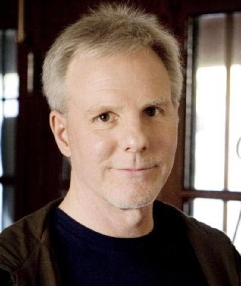 Photo of David Arata