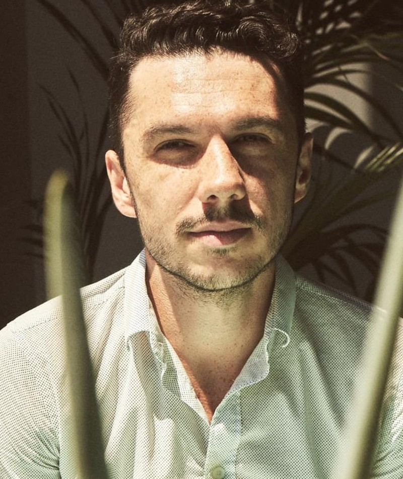 Photo of Goran Stolevski