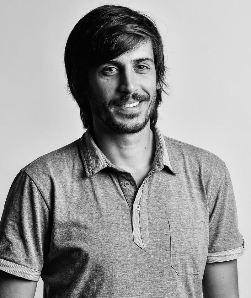 Foto de Darío Mascambroni