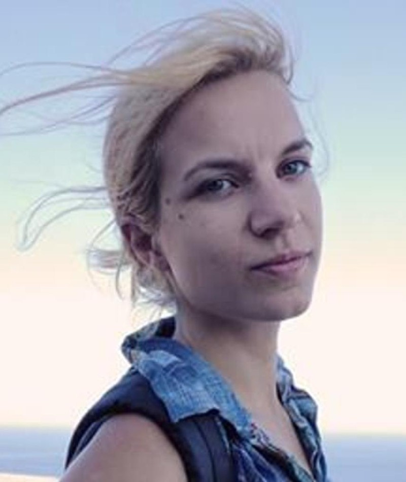 Photo of Smaro Papaevangelou