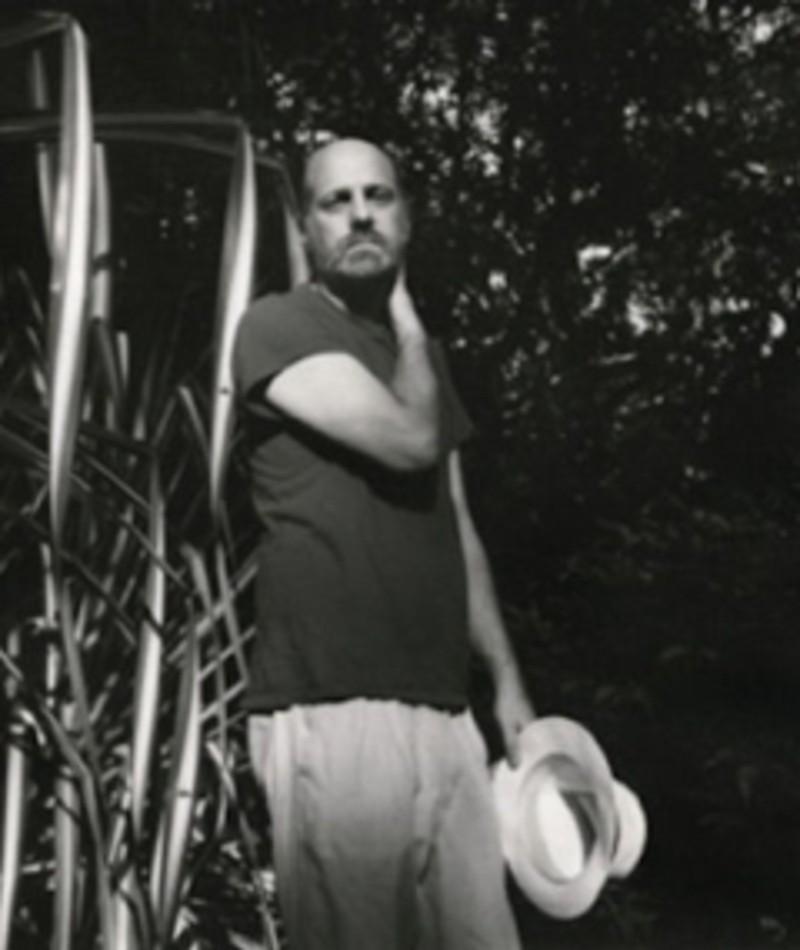 Photo of Rudy Wurlitzer