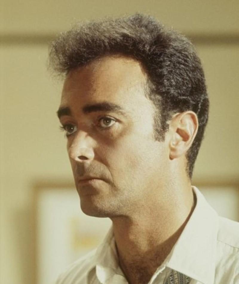 Photo of John Considine