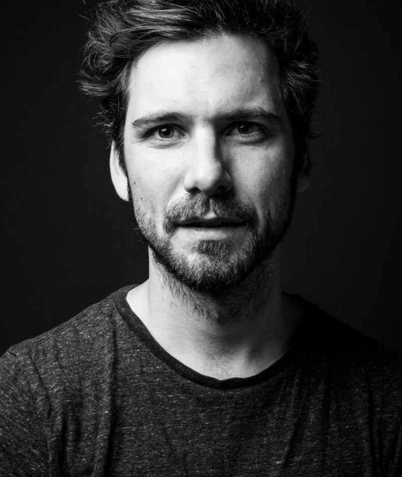 Photo of Julian Krubasik