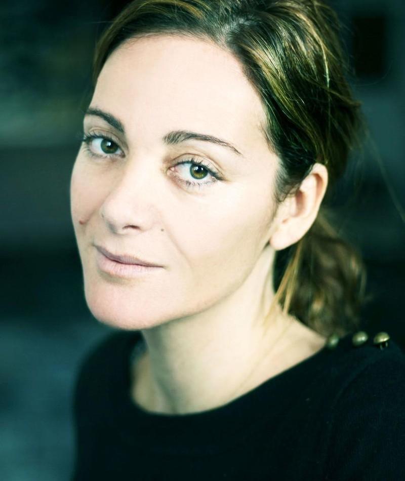 Photo of Emilie Frèche