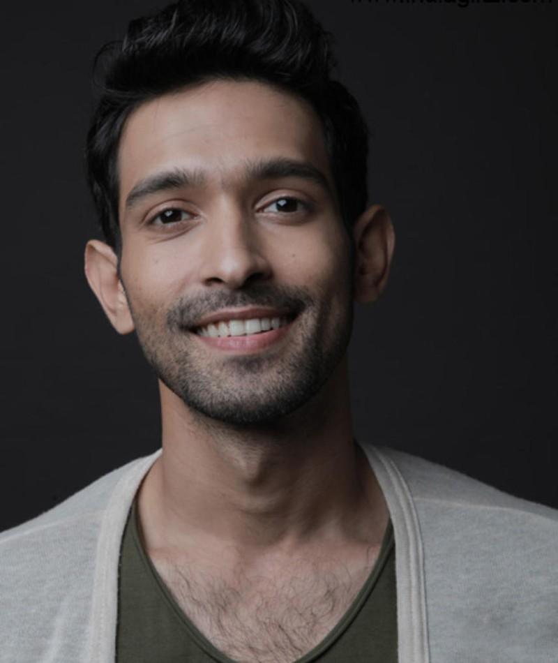 Photo of Vikrant Massey