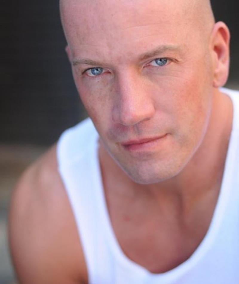 Photo of Kevin McCormick