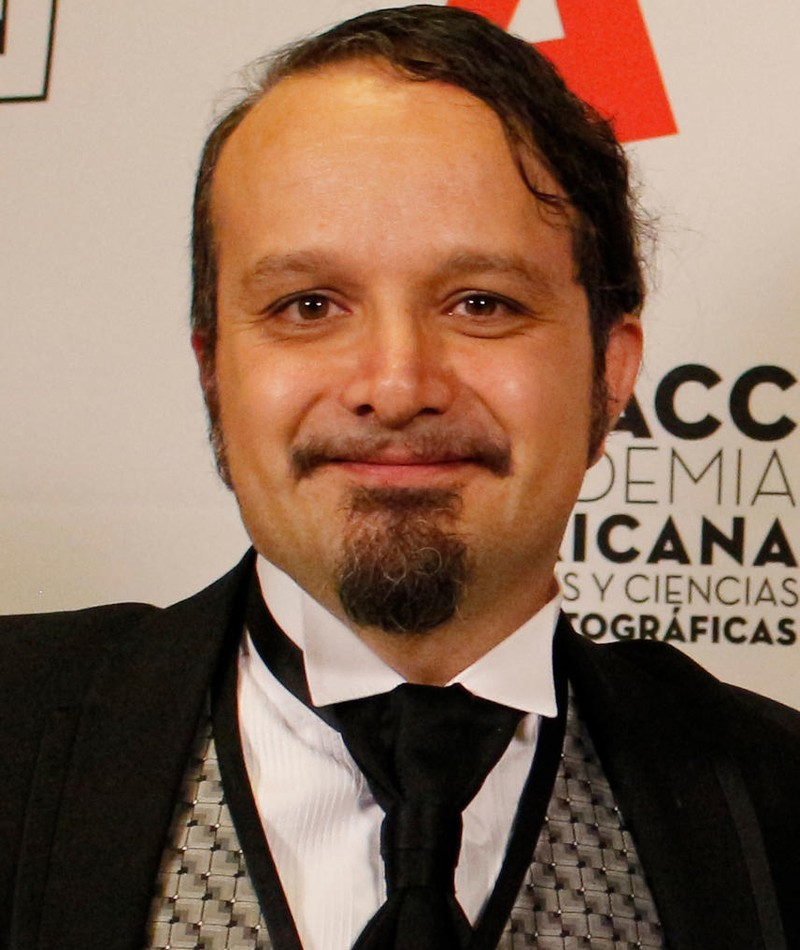 Photo of Federico González Jordán
