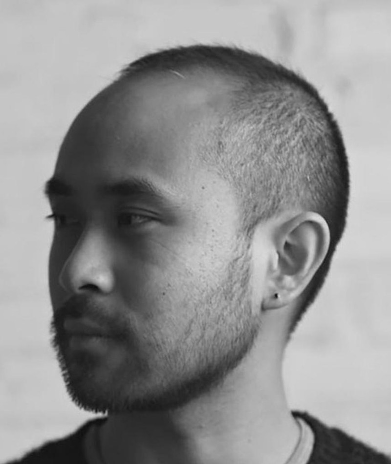 Photo of Andrew Thomas Huang
