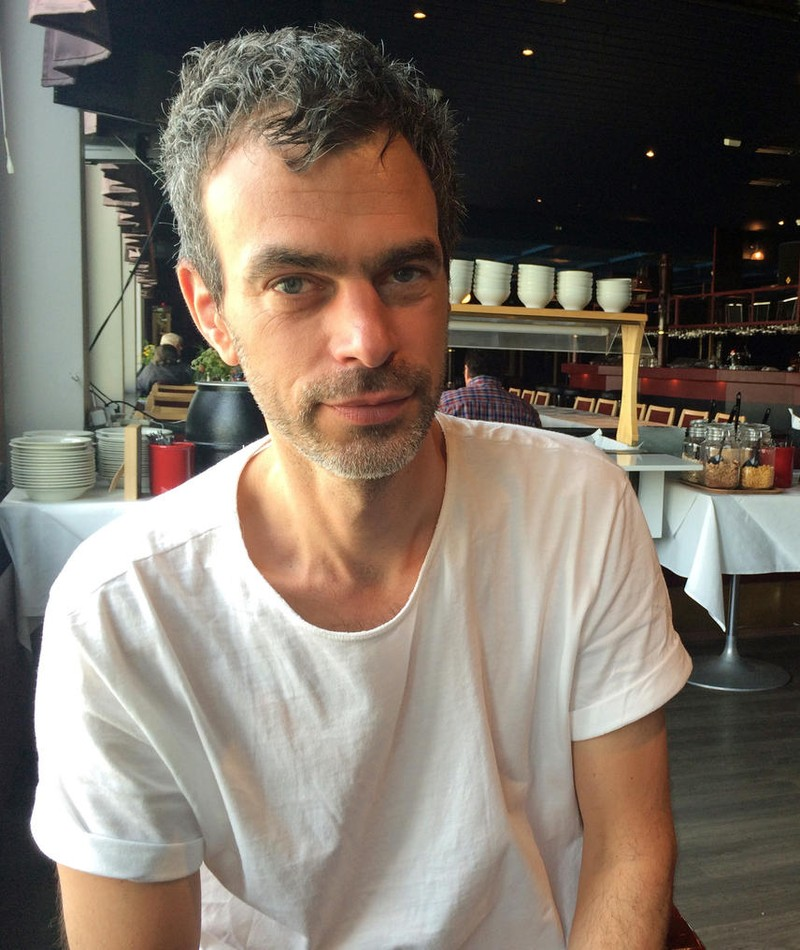Photo of Axel Koenzen