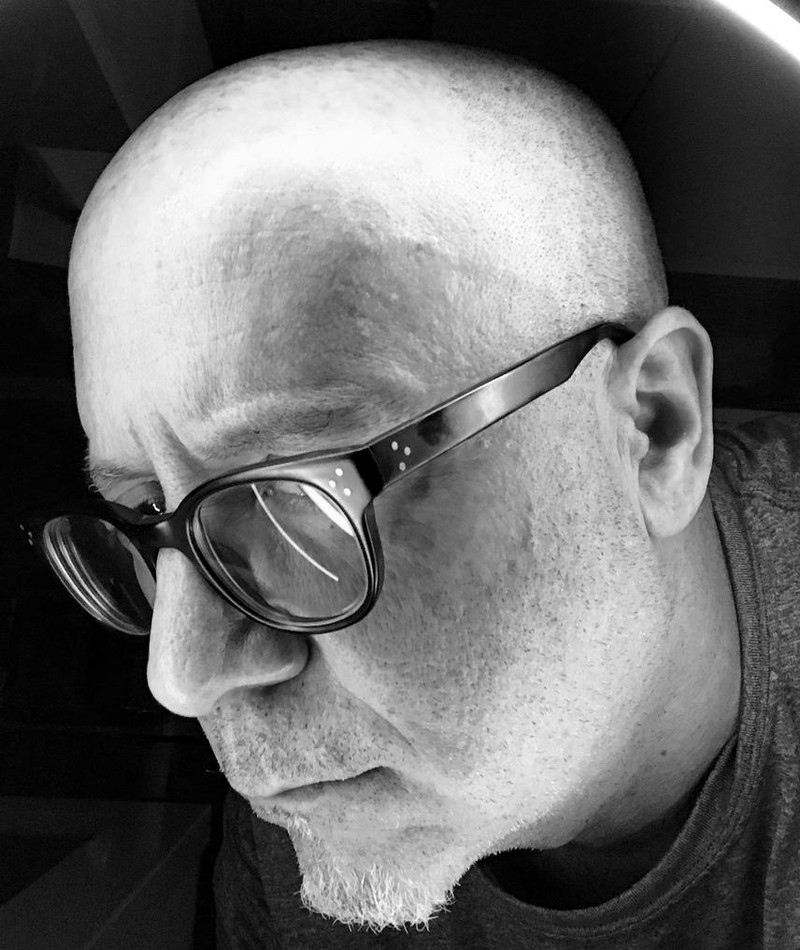 Photo of Ken Pelletier