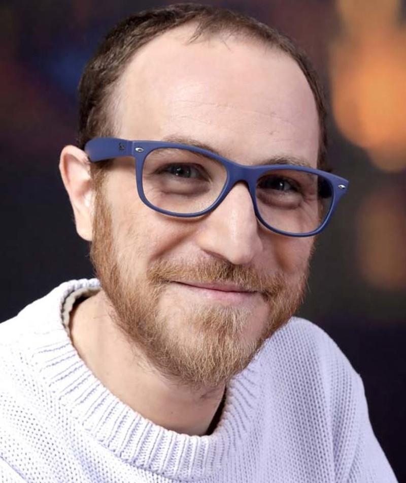 Photo of Marius Colucci