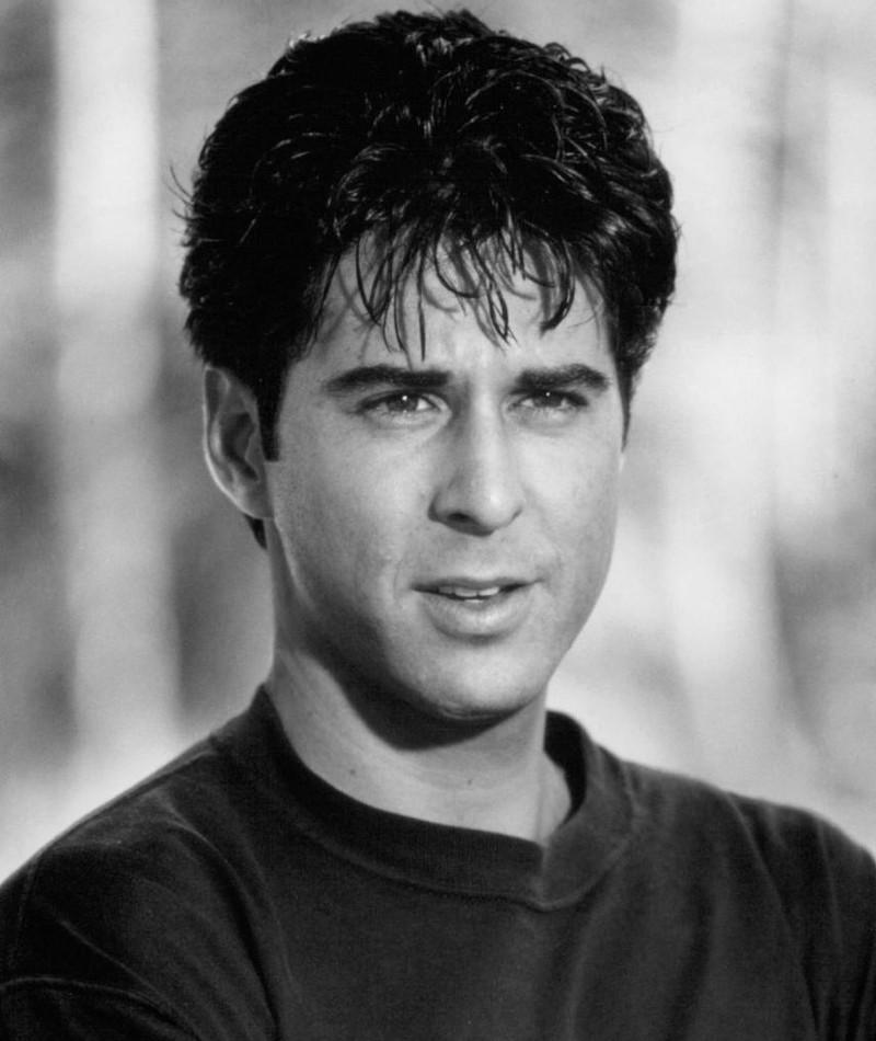 Photo of Jonathan Silverman