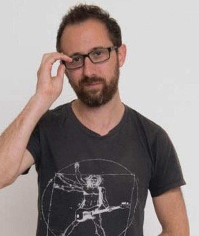 Photo of Dean Craig