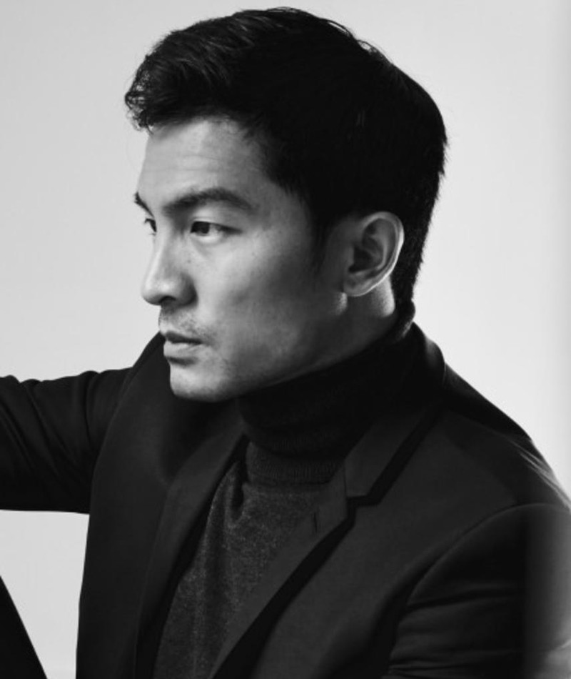 Photo of Alexandre Nguyen