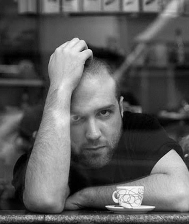 Photo of Rodrigo Grota
