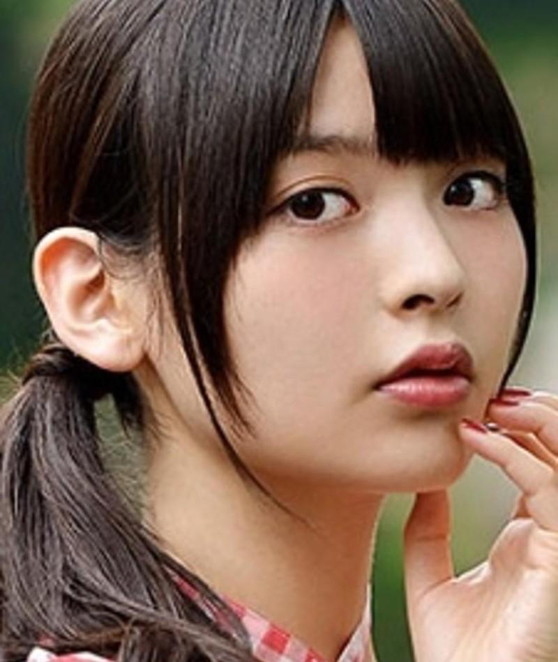 Photo of Sumire Uesaka