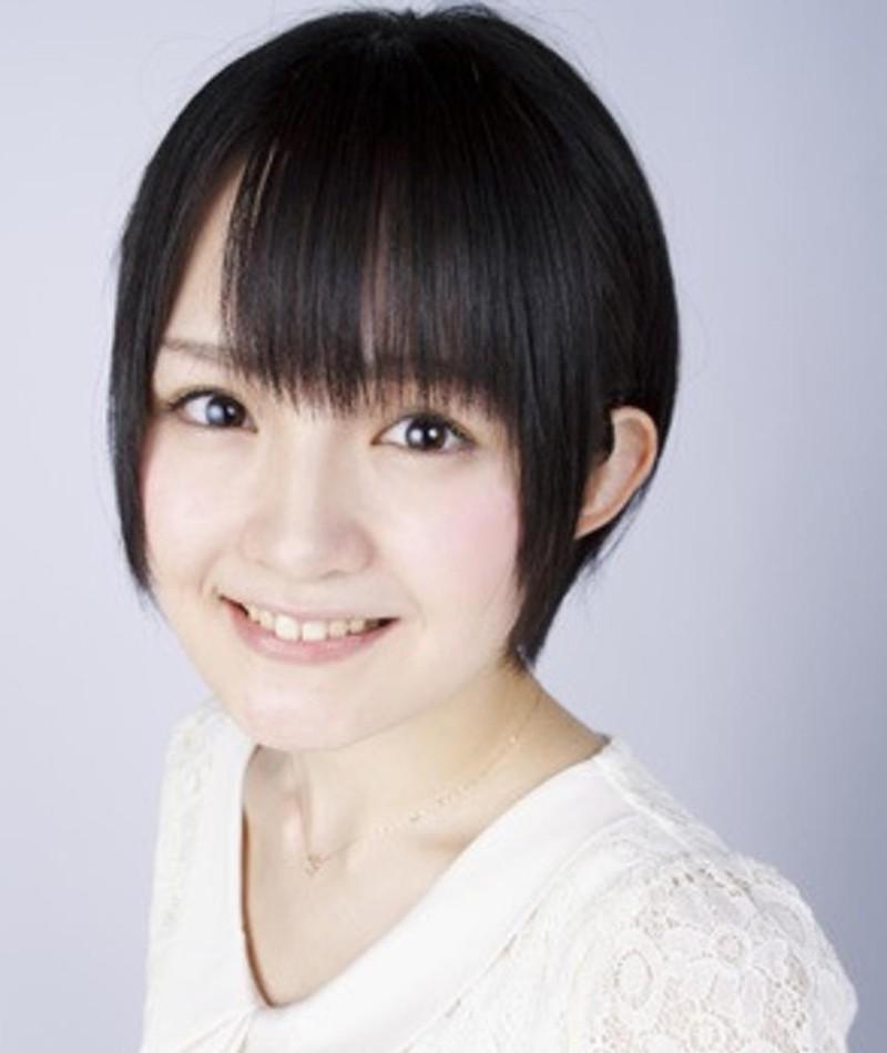 Asuka Nishi fotoğrafı