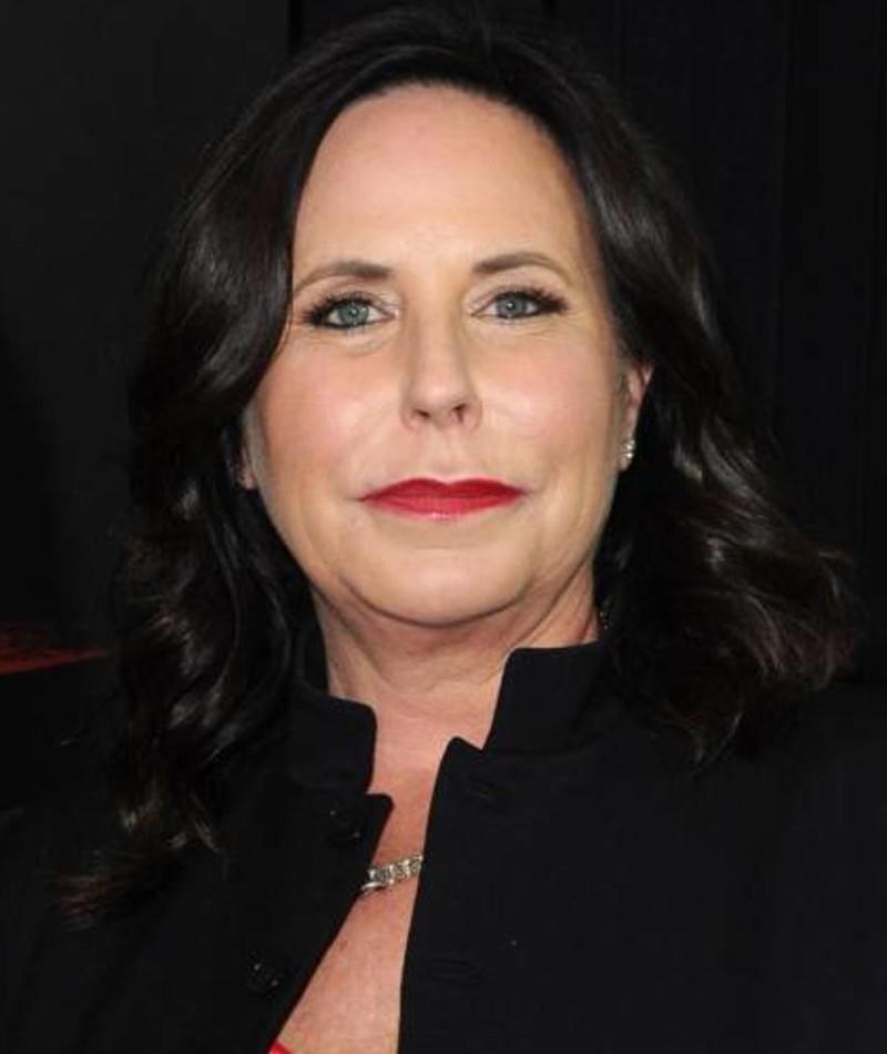 Photo of I. Marlene King