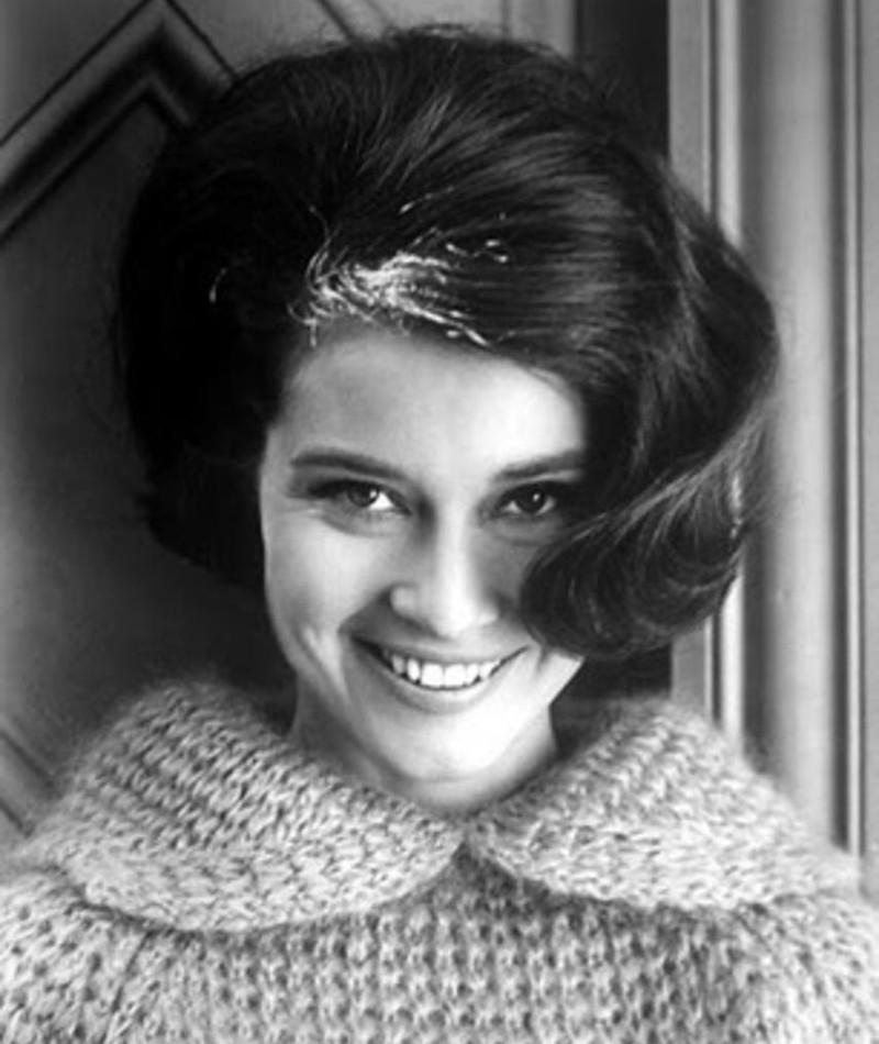 Photo of Diane Baker