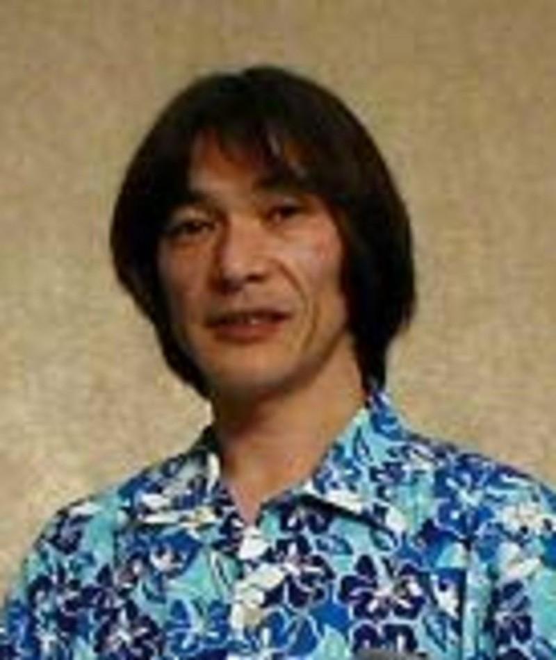 Photo of Hiroaki Sakurai
