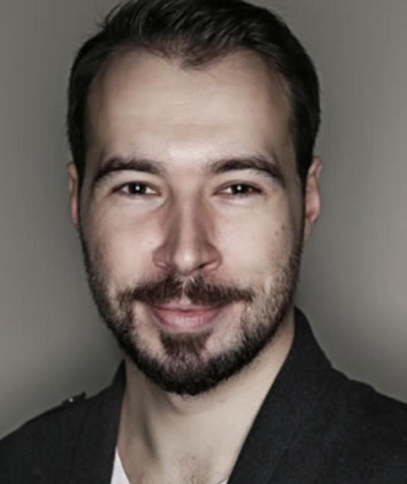 Foto de Ivan Marinović